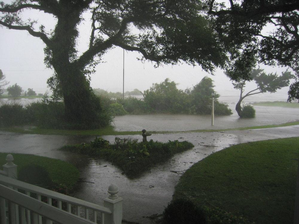 Pond yard isabel (3).JPG