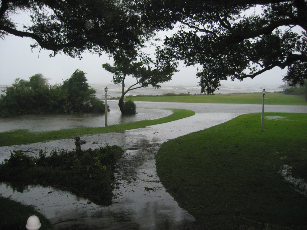 Pond yard isabel.JPG