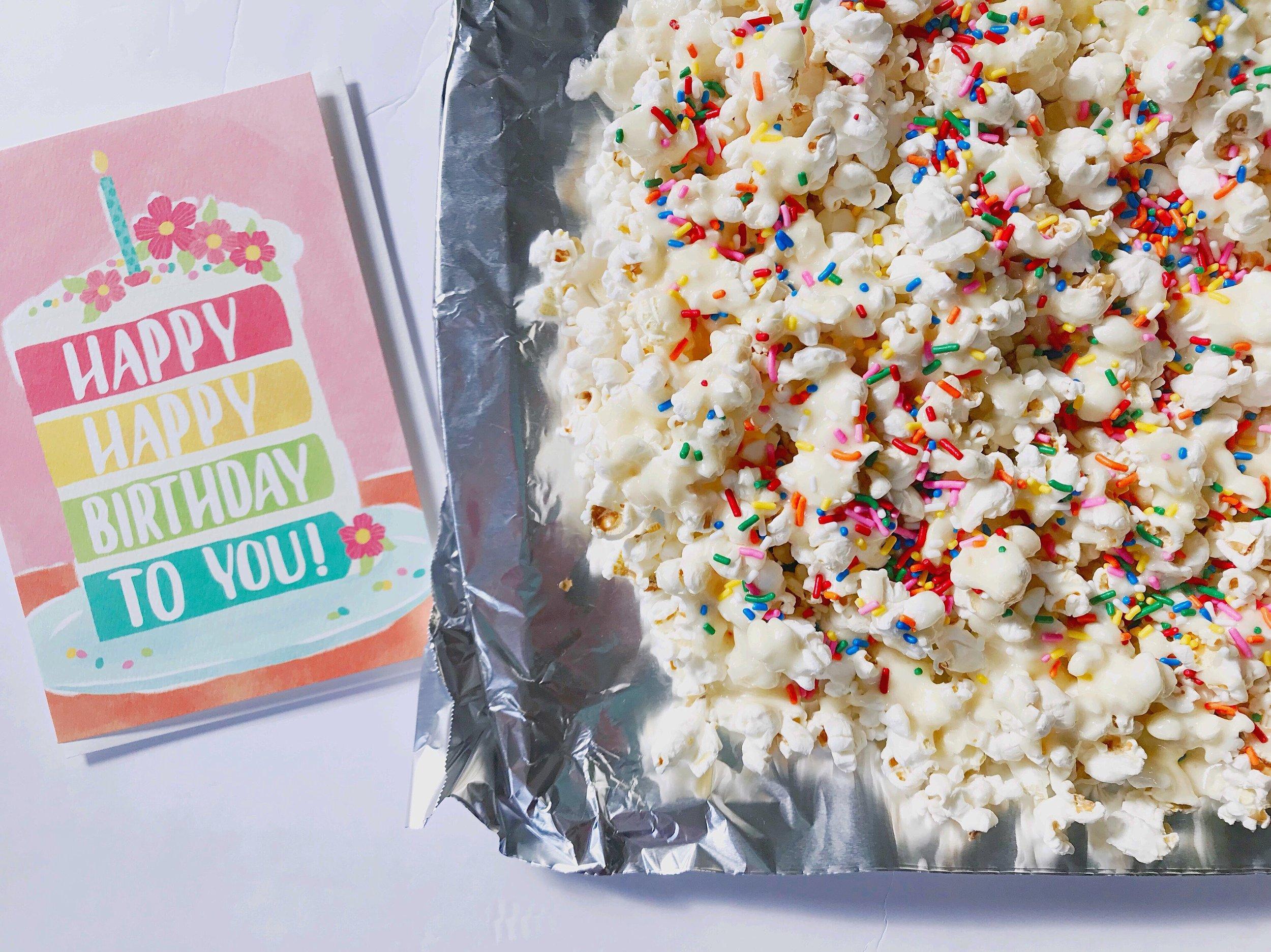 Astounding An Alternative To Birthday Cake Staci Wearing Stripes Funny Birthday Cards Online Barepcheapnameinfo