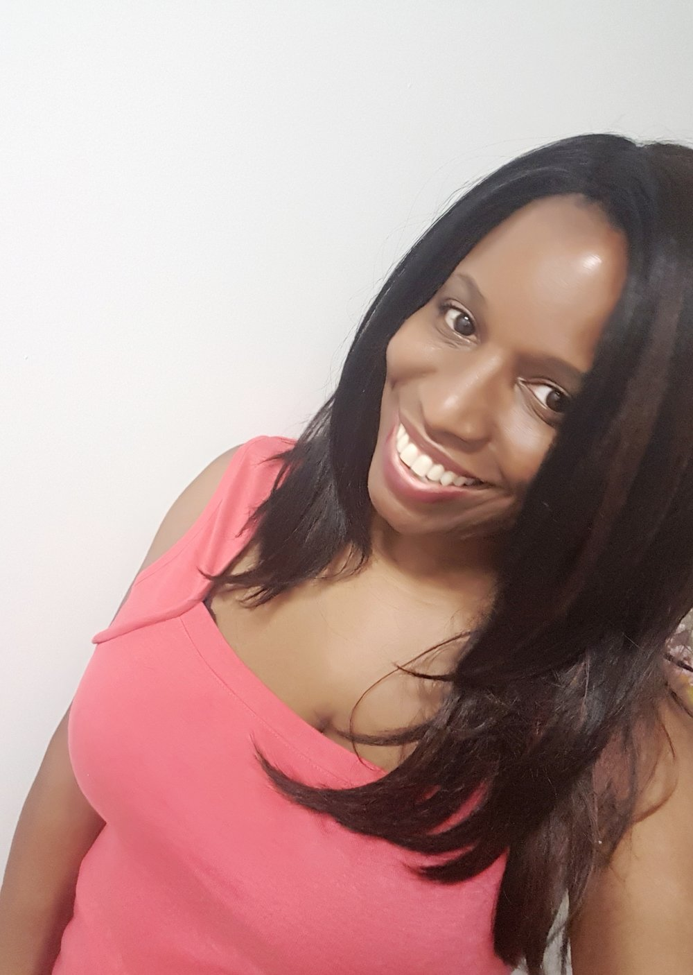Hi - I'm Antoinette   I blog about living a more positive, balanced and fulfilling life. Interested?   Let's Get Started...