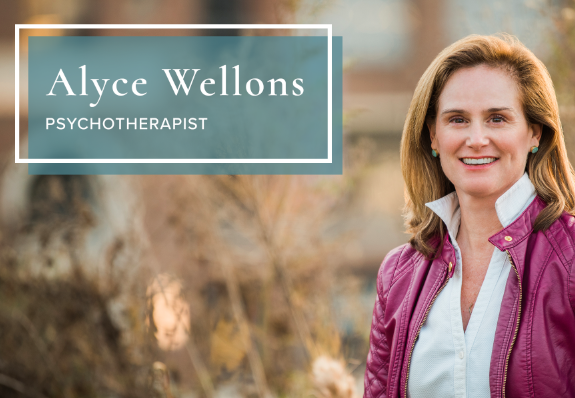 Alyce Wellons