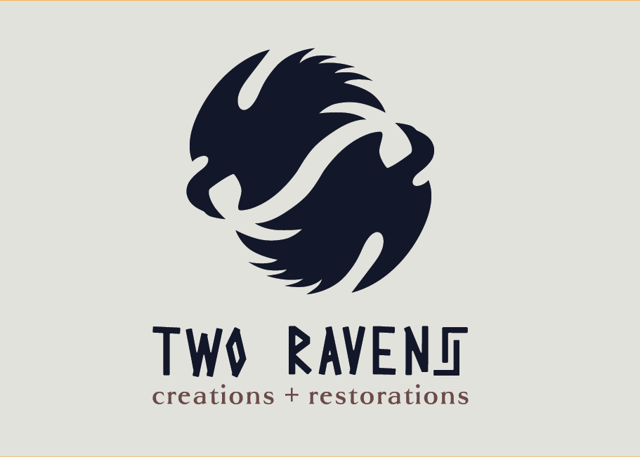Two Ravens Creations + Restorations