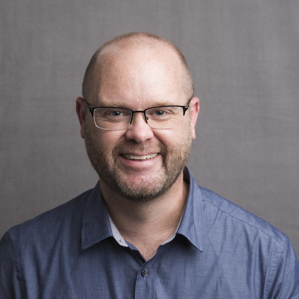 Bryan Johnson, MSEE - VP Sequencing & Informatics