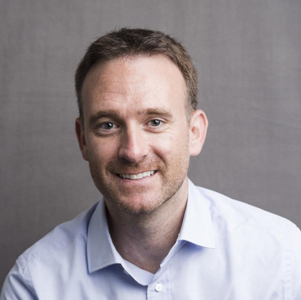 Justin Brown, PhD - Director, Clinical Business Development