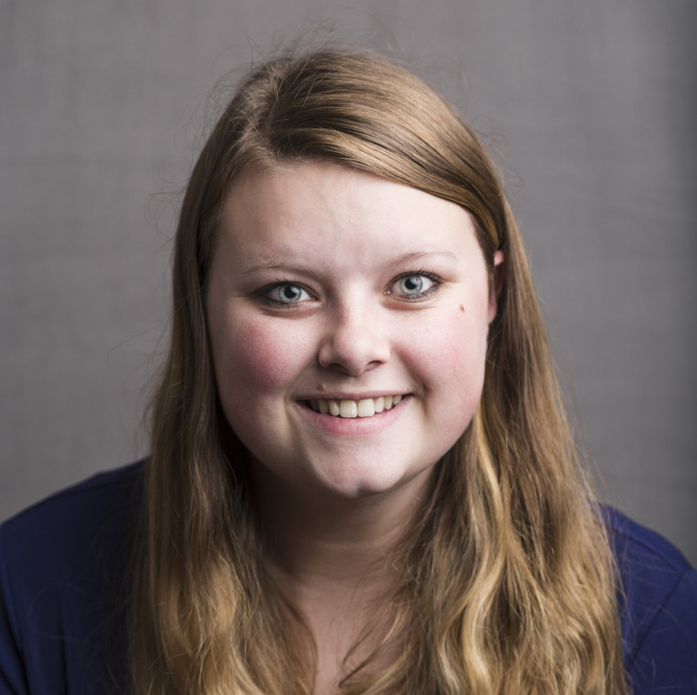 Nicole Fletcher - Accessioning Technician