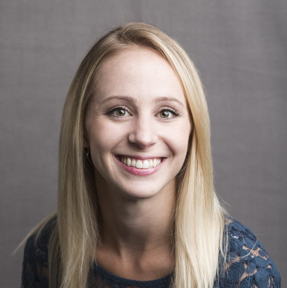 Chelsea VanHull - Histotechnologist
