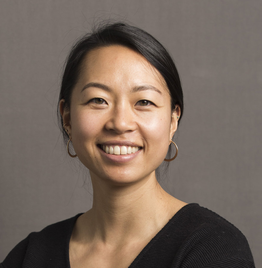 Ida Cao - Clinical Project Manager