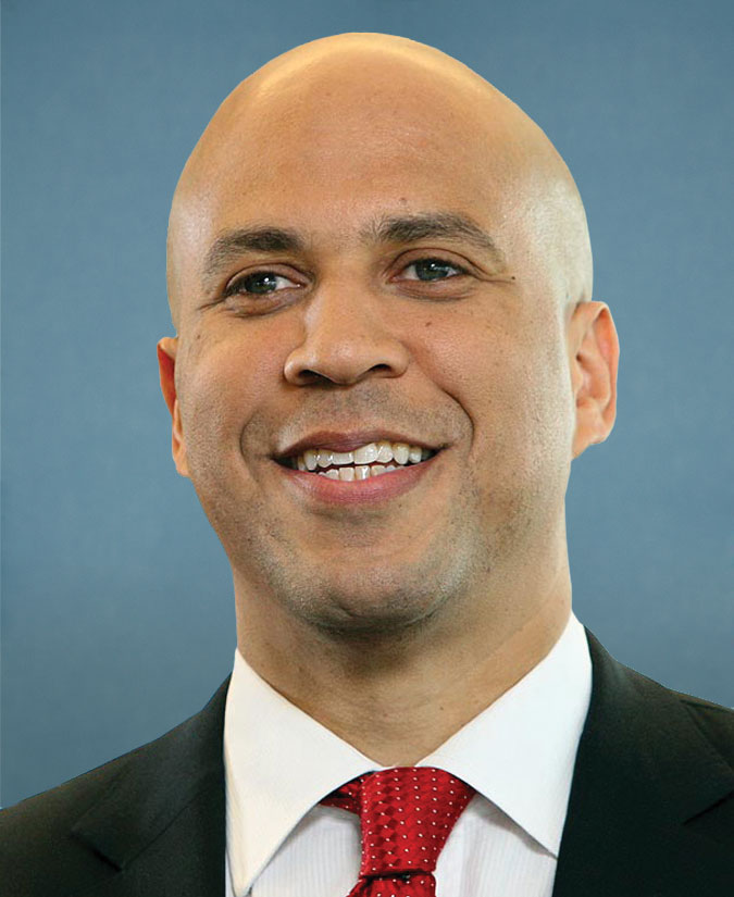 Sen. Cory Booker (D-NJ)
