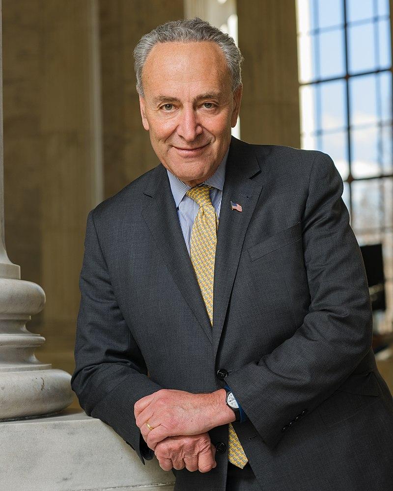Sen. Chuck Schumer (D-NY)