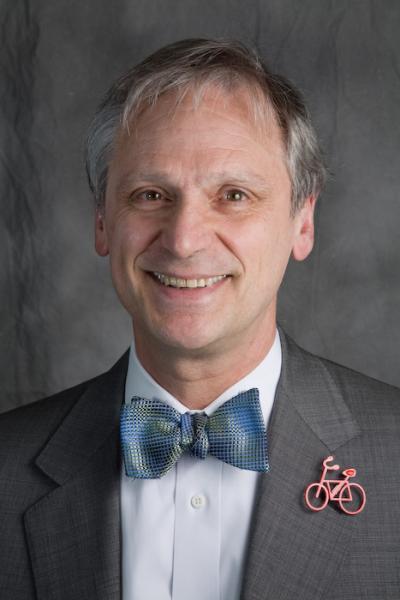 Rep. Earl Blumenauer (D-OR)