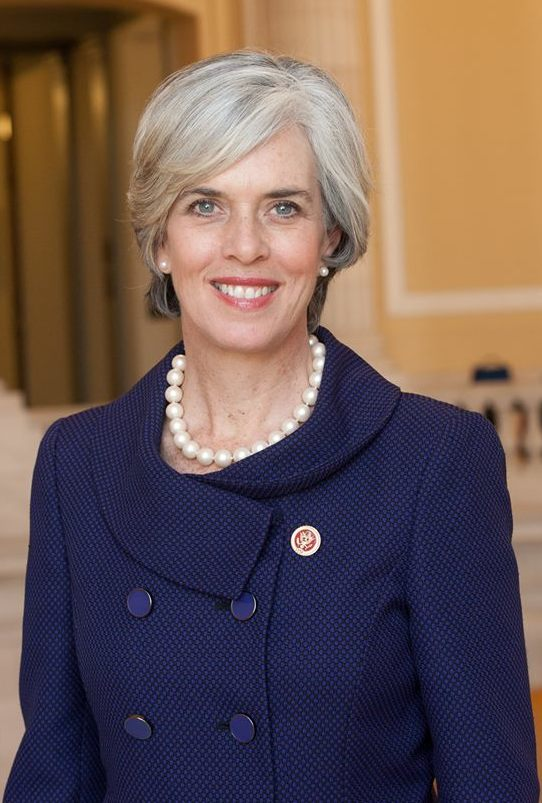 Rep. Katherine Clark (D-MA)