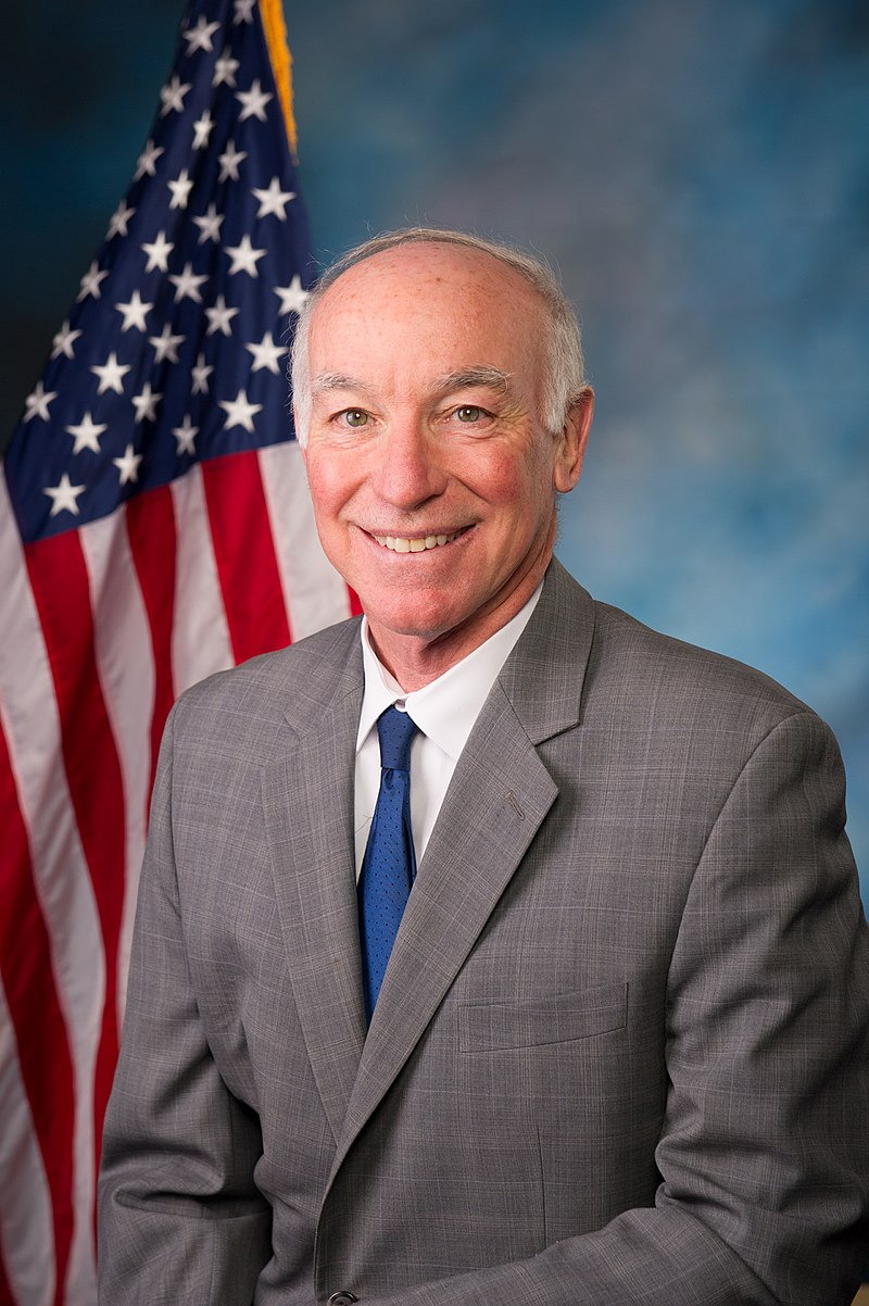 Rep. Joe Courtney (D-CT)