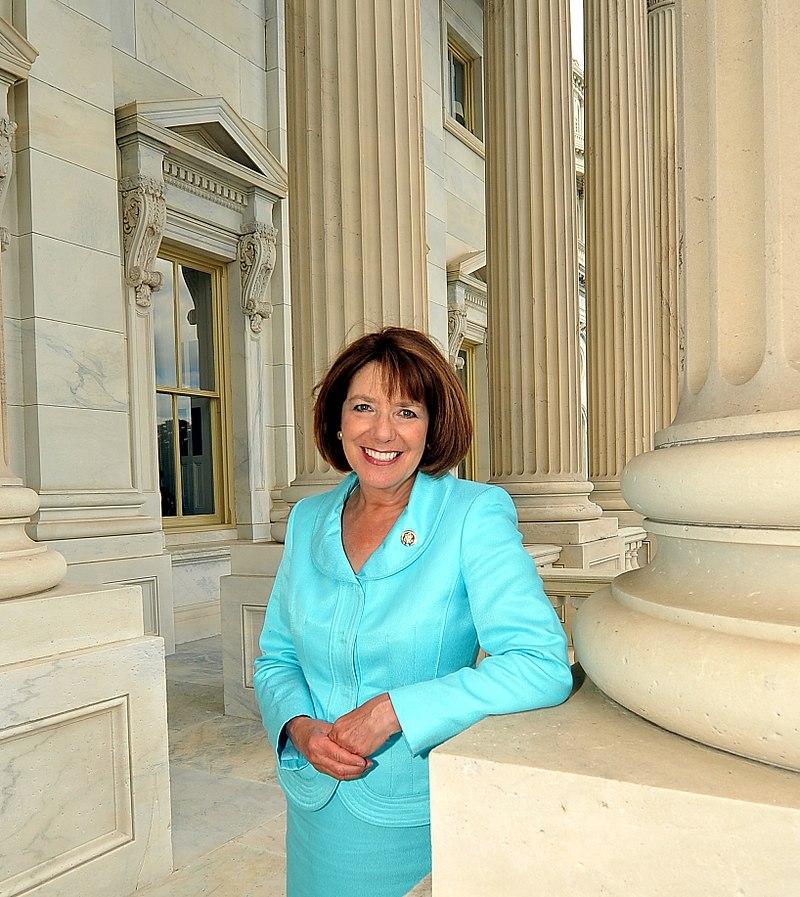 Rep. Susan Davis (D-CA)