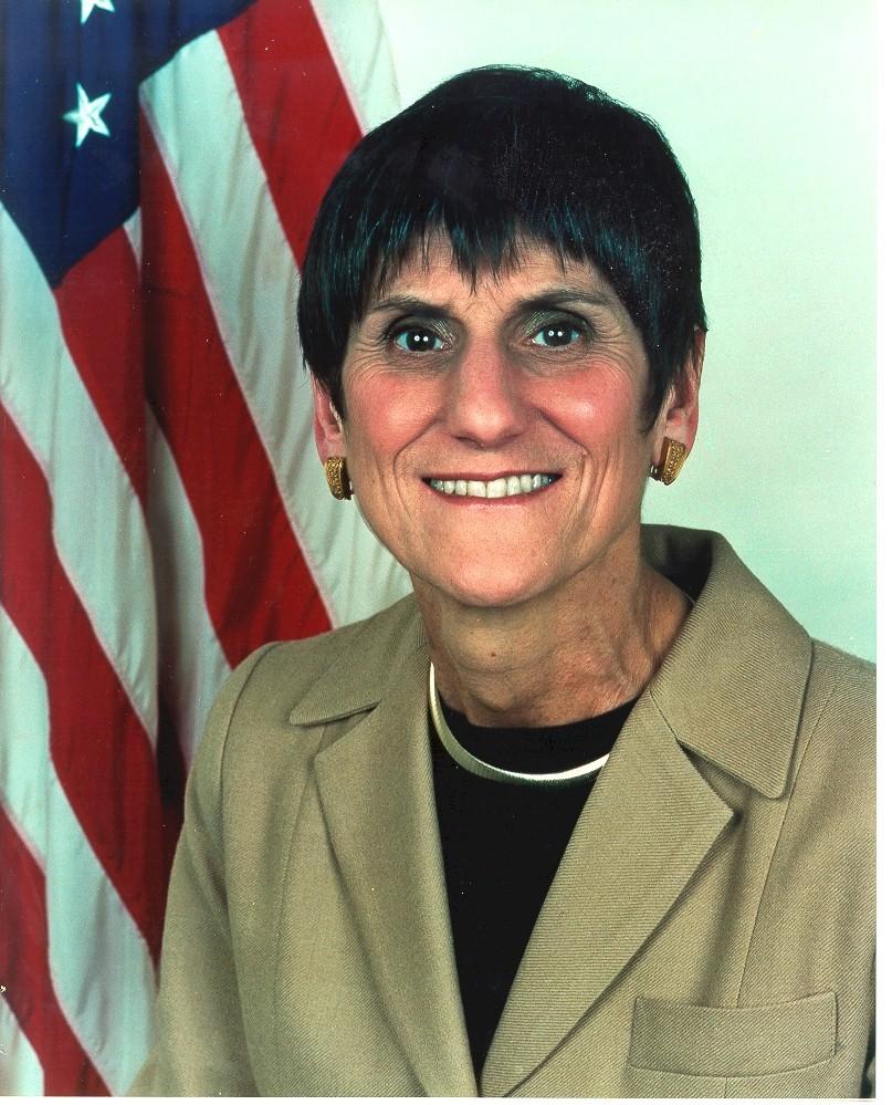 Rep. Rosa DeLauro (D-CT)