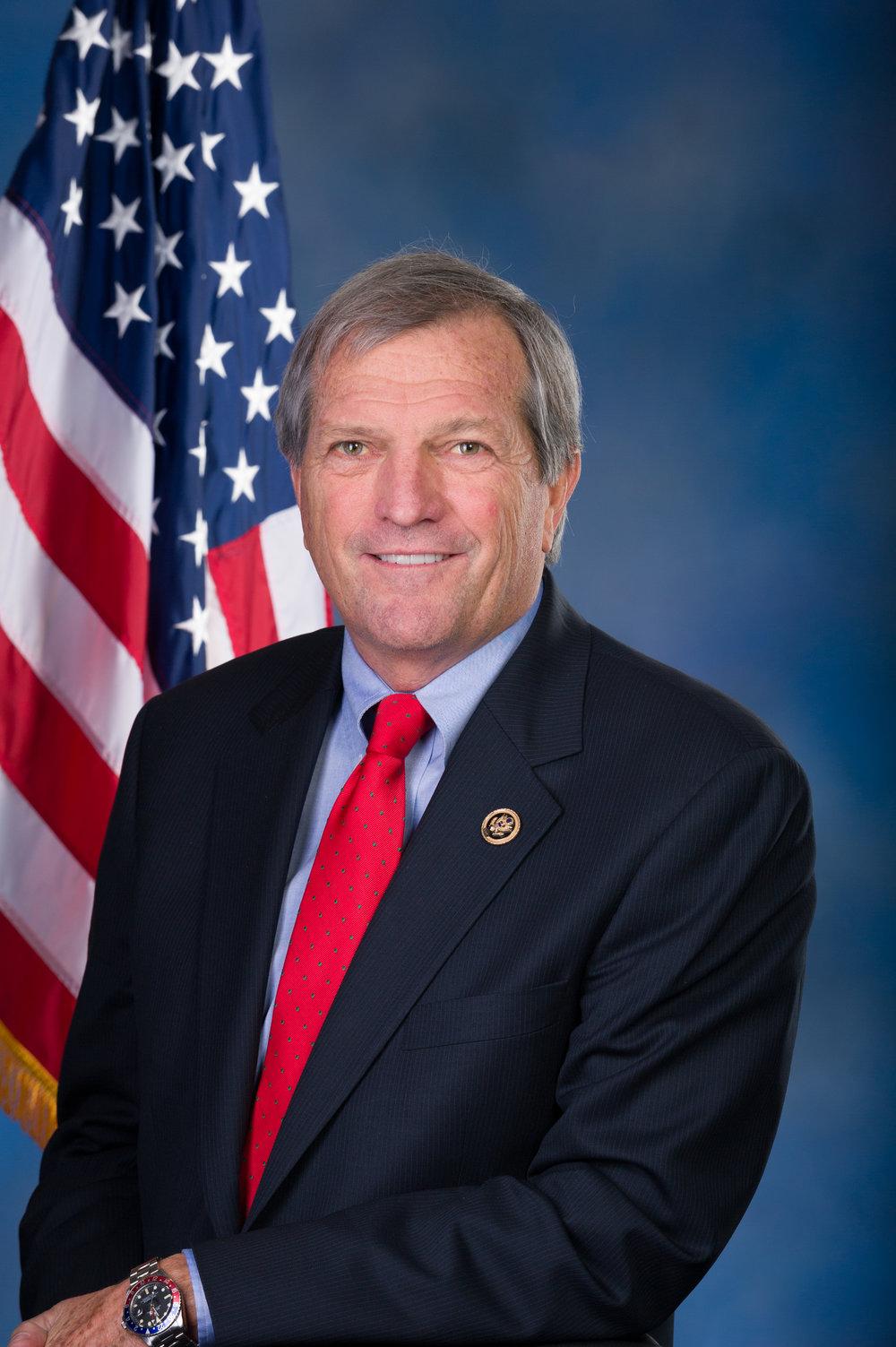 Rep. Mark DeSaulnier (D-CA)
