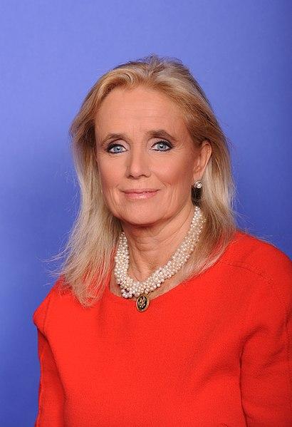 Rep. Debbie Dingell (D-MI)