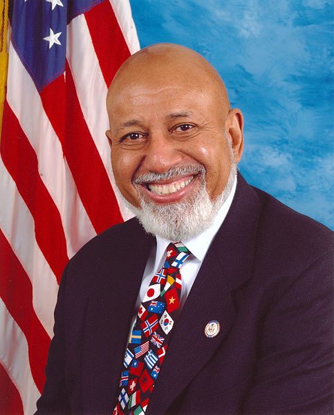 Rep. Alcee Hastings (D-FL)