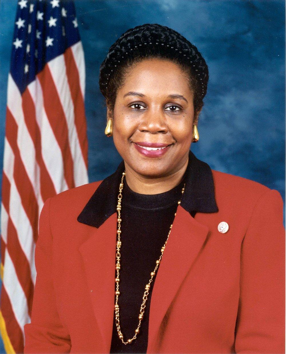 Rep. Sheila Jackson Lee (D-TX)