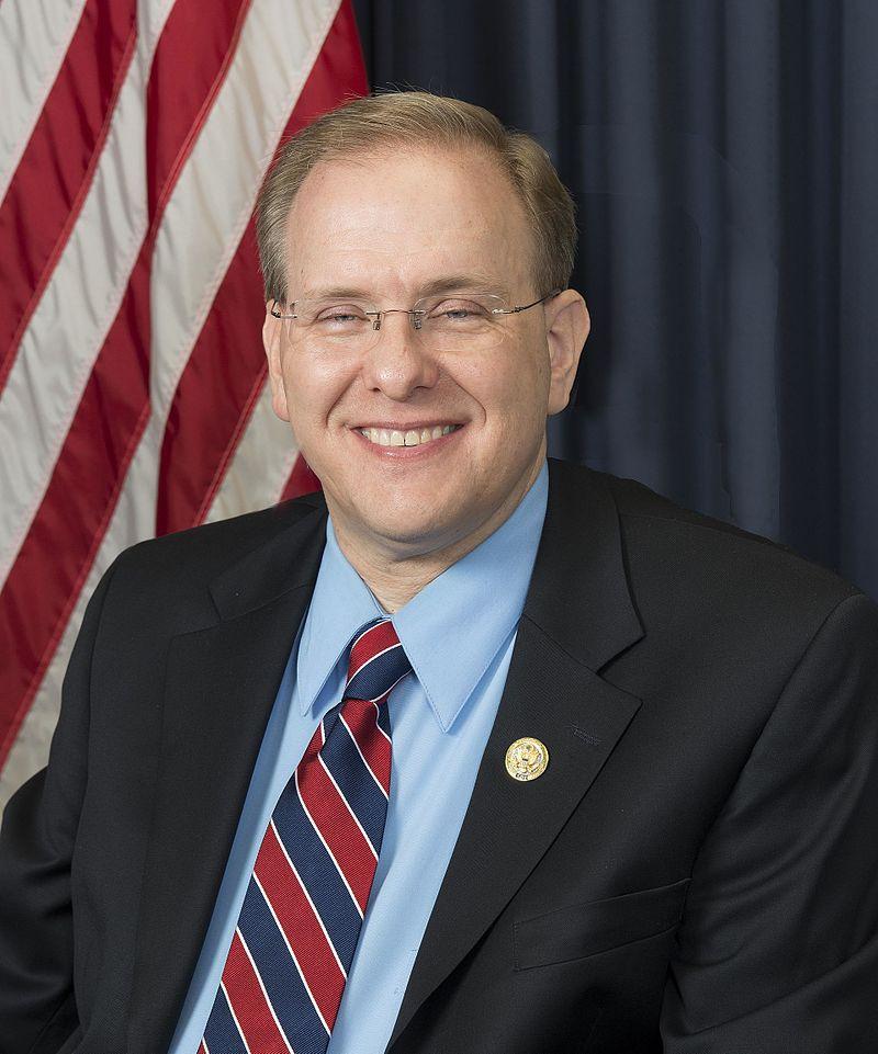Rep. Jim Langevin (D-RI)