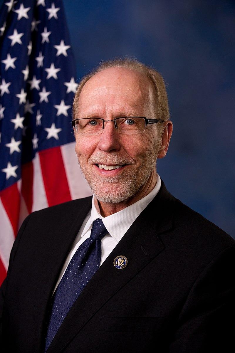 Rep. Dave Loebsack (D-IA)