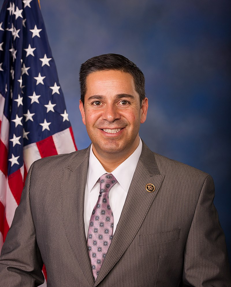 Rep. Ben Ray Luján (D-NM)
