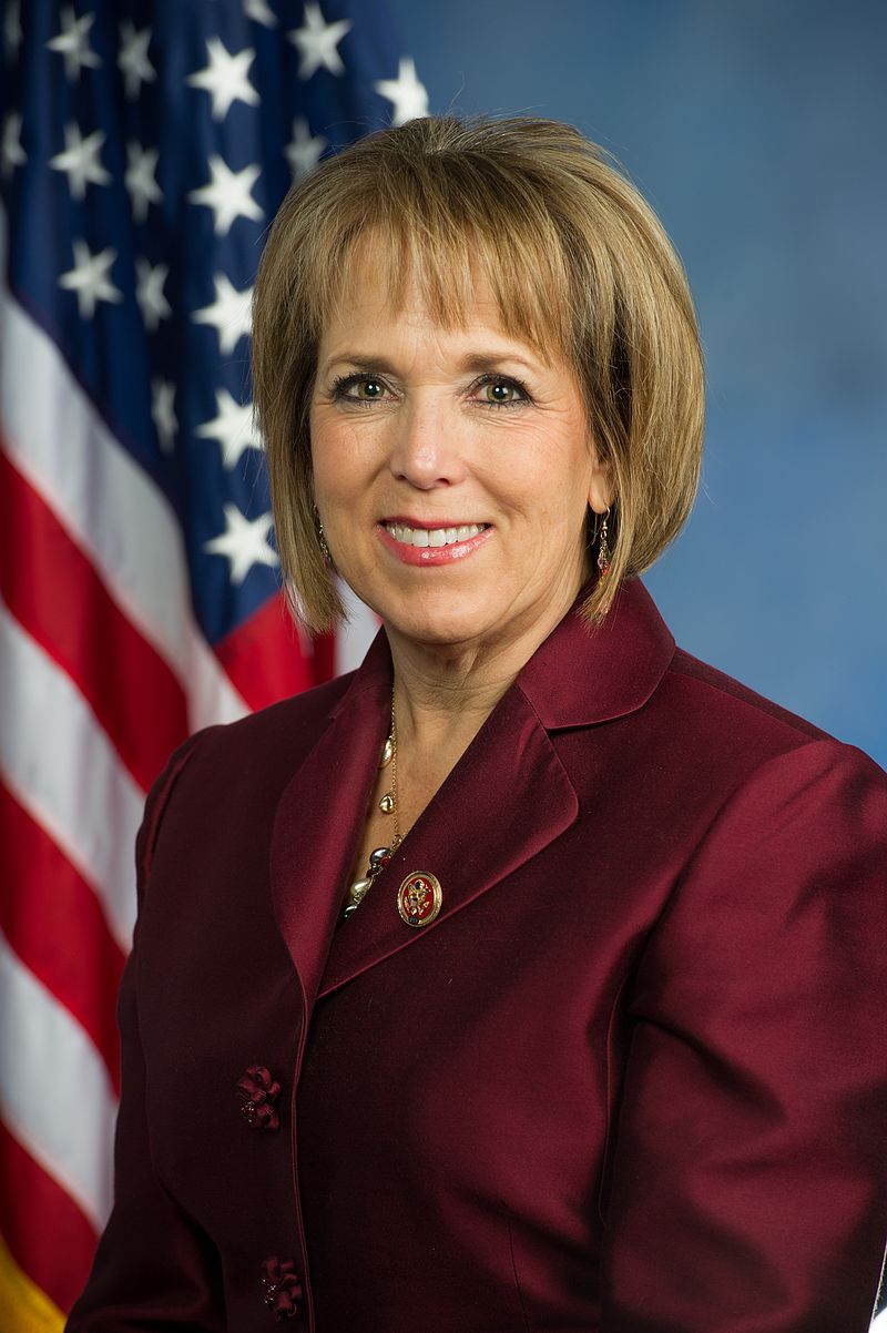 Rep. Michelle Lujan Grisham (D-NM)