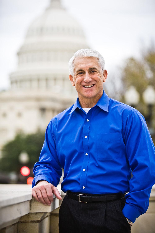Rep. Dave Reichert (R-WA)