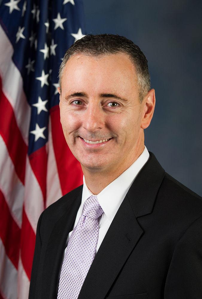 Rep. Brian Fitzpatrick (R-PA)