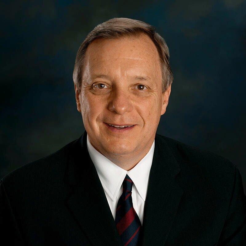Sen. Dick Durbin (D-IL)
