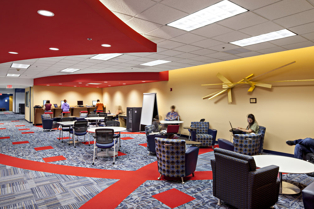 Florida Atlantic University General Classroom Building South -