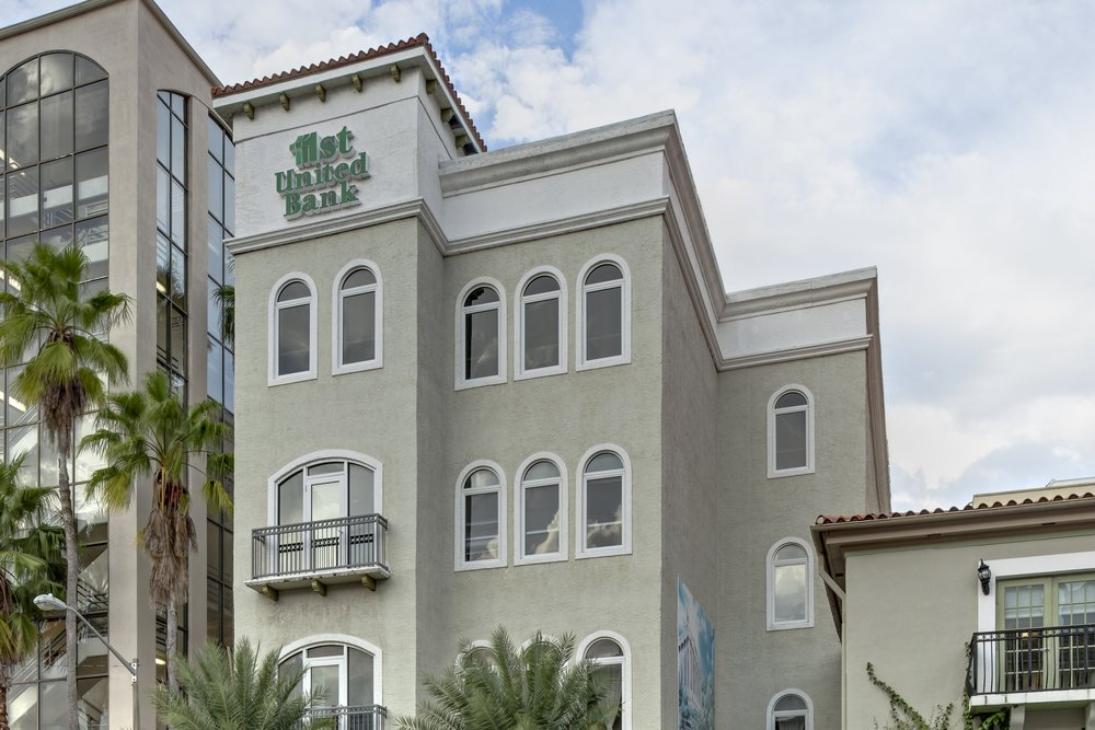 1st United Bank West Palm Beach -