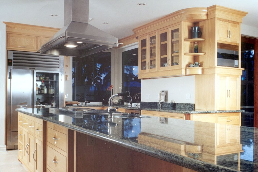 Brown Residence -