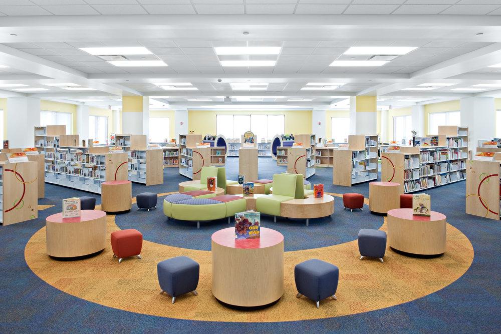 Library 3rd Floor Childrens Library Center.jpg