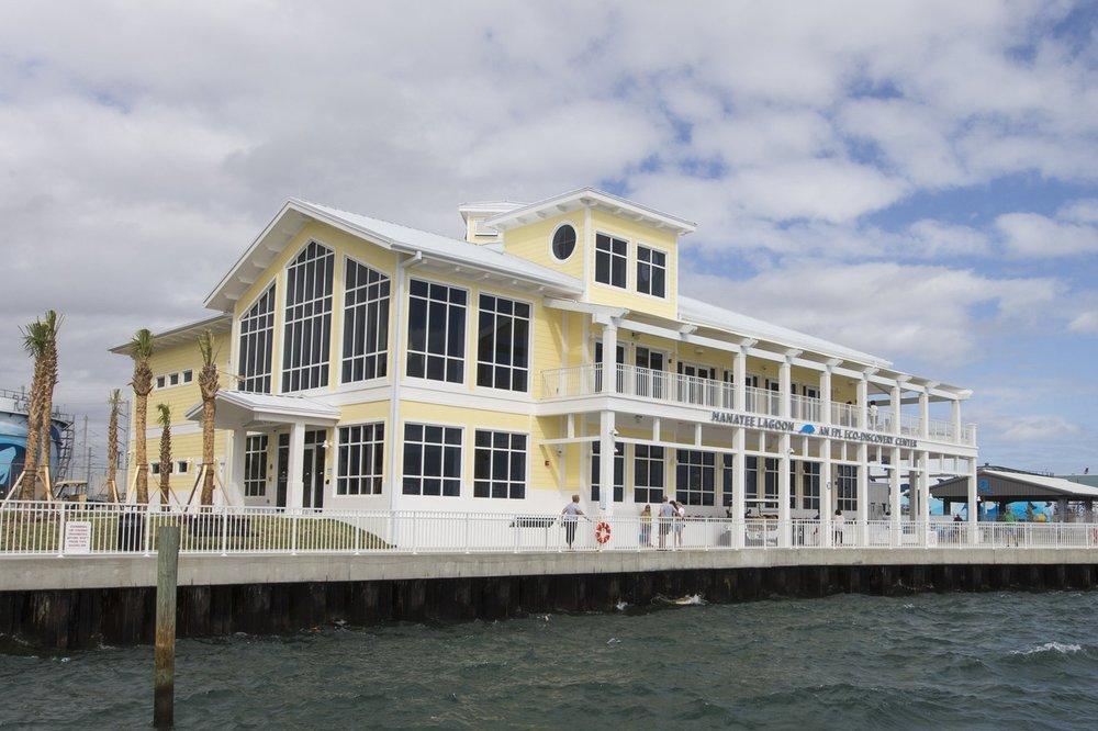 Manatee Lagoon -