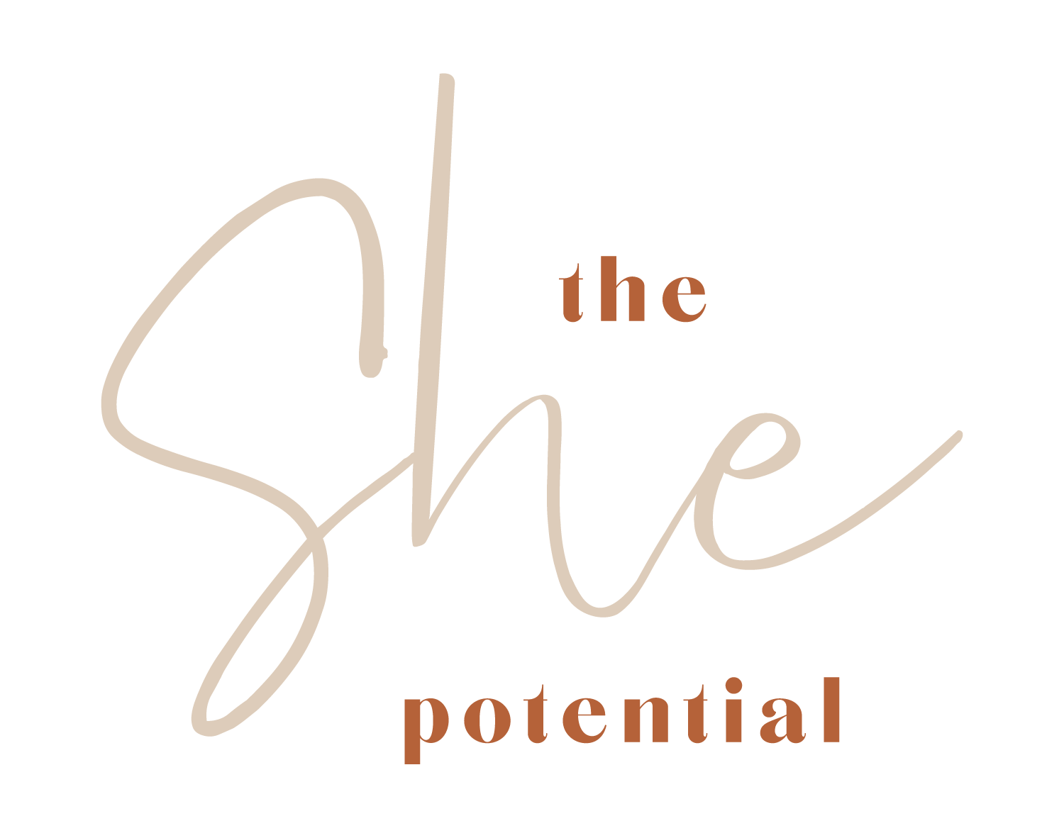 The She Potential