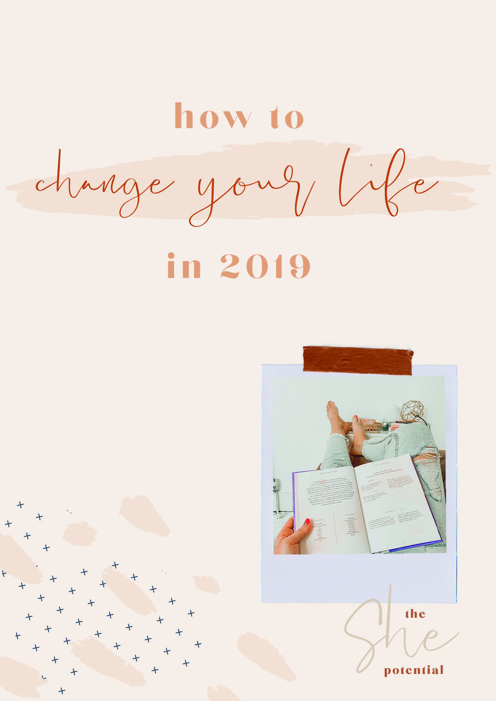 How to Change Your Life in 2019 with holistic, mindful practice