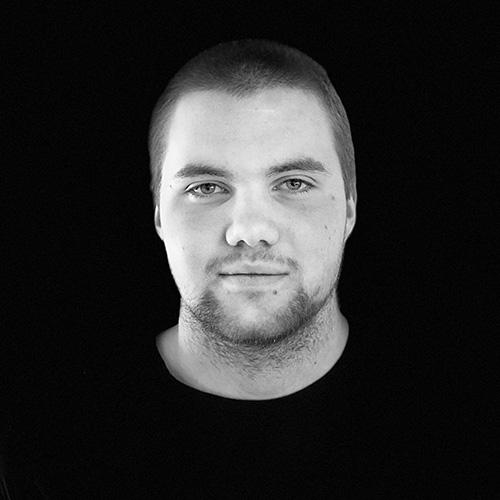 Lukas Hansson - Lärling