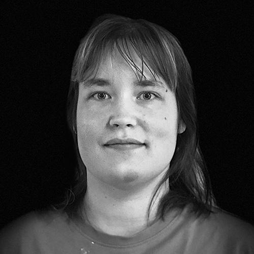 Malin Nilsson  - Målar lärling