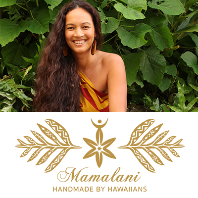 Mamalani    Mamalani is an Aloha-centered, Native Hawaiian made Natural Body Product company using local and organic ingredients in 'āina-friendly packaging. Go Native is Mamalani's Natural Health and Beauty Subscription box featuring crafters, artisans and farmers from Hawaii.   Learn more