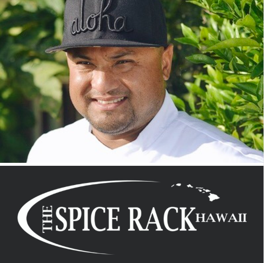 - The Spice RackFounded by celebrity chef Adam Tabura, The Spice Rack offers a range of Hawaii-inspired spice and salt blends perfect for bringing out delicious flavors in your meats, side dishes, cocktails, and more.