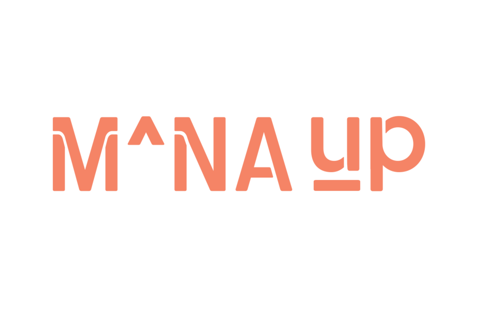 Mana Up_salmon logo.png