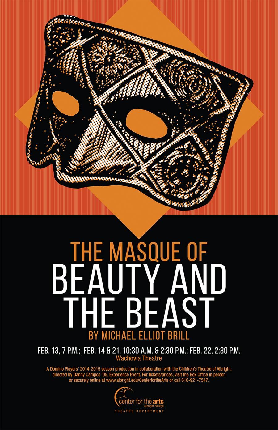 The Masque of Beauty & The Beast - Albright College, Reading, PApLAYWRIGHT: mICHAEL eLLIOT bRILLdIRECTOR: daNNY cAMPOSsCENIC dESIGNer:Perry KroegerlIGHTING dESIGNer:Wayne E. VettlesoncOSTUME dESIGNer:pAULA tRIMPEYphotos by John Pankratz