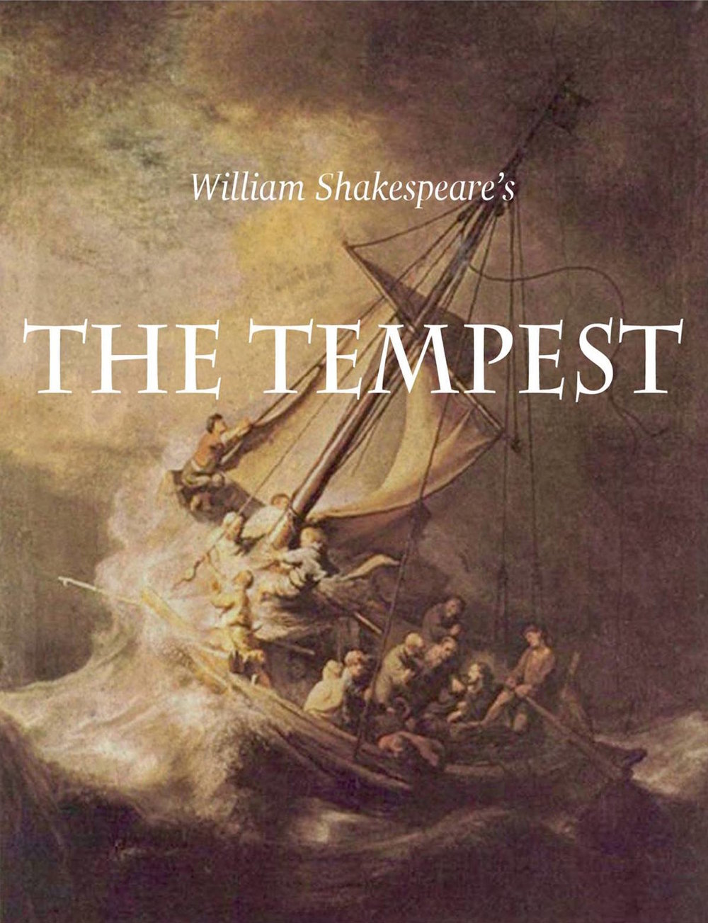 The Tempest - King's College Theatre, Wilkes-Barre, PAPlaywright: WIlliam ShakespeareDirector: Sheileen GodwinCostume Designer: Autumn J. GalkaScenic Designer: Dave ReynoldsLighting Designer: Erin Jones