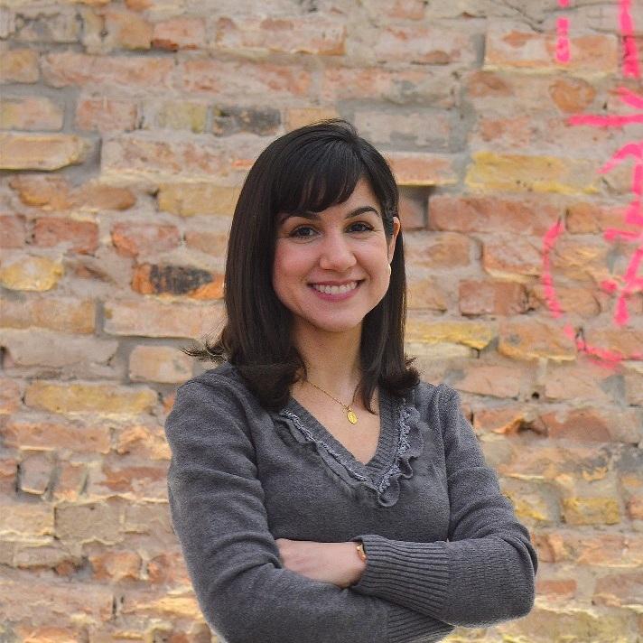 Maria Fernanda Siqueira - Co-founder & COO | Email
