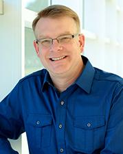 Pastor Shawn Thornton