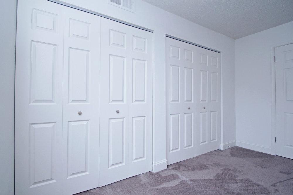6-Panel Interior Doors