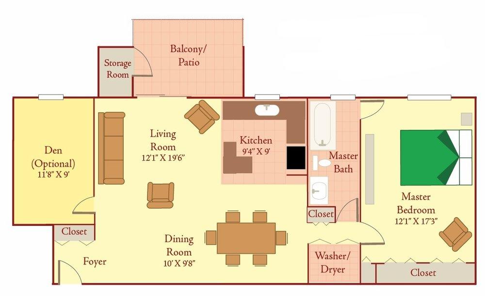 1 Bedroom Legacy.jpg