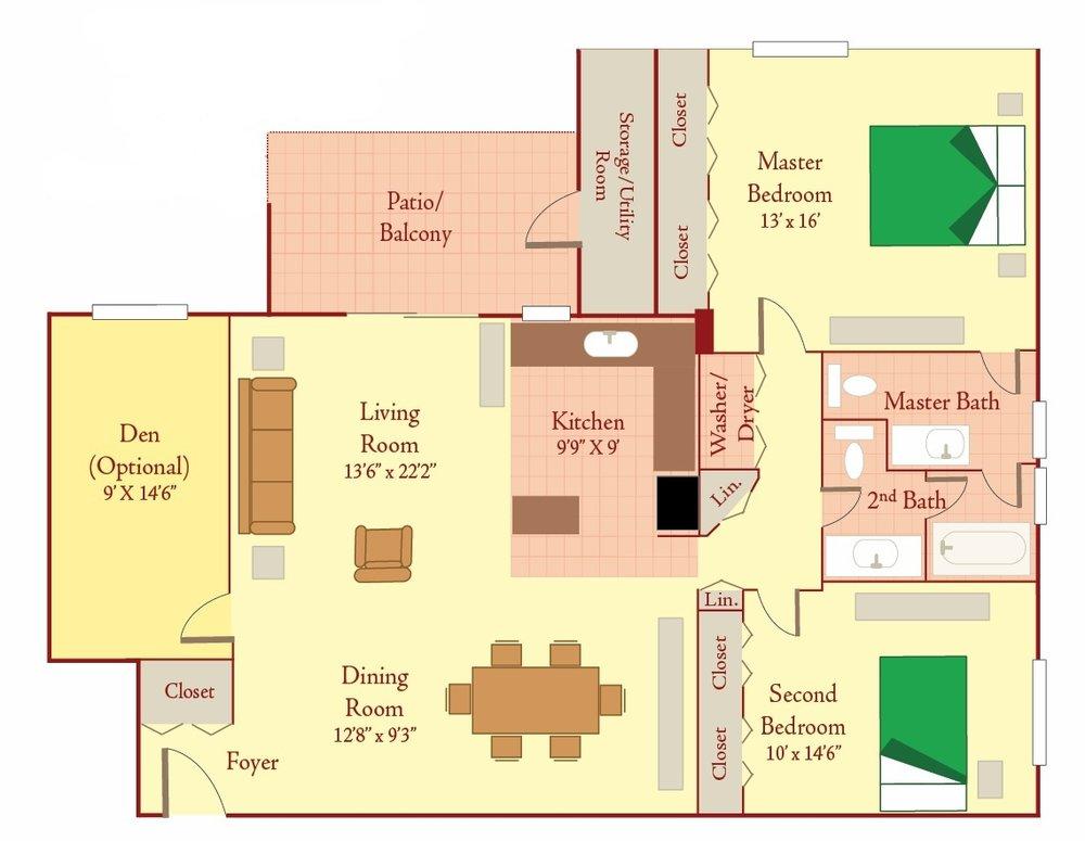 2 Bedroom Legacy.jpg