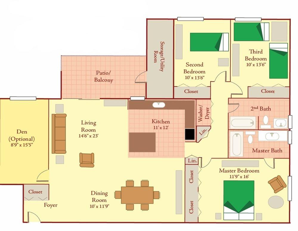 3 Bedroom Legacy.jpg