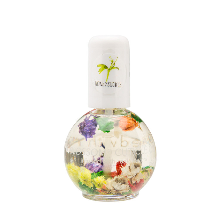 Blossom Beauty Honeysuckle Cuticle Oil